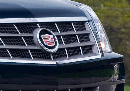 Cadillac XTS Reportedly To Replace STS, DTS