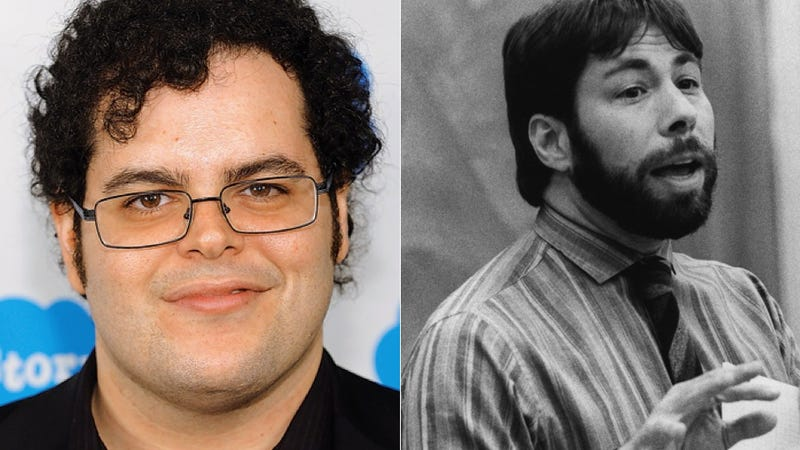 Here's Your Woz For the Upcoming Steve Jobs Biopic