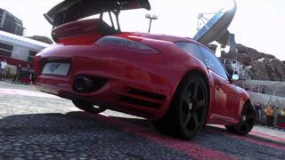 Driveclub is still ridiculously pretty.