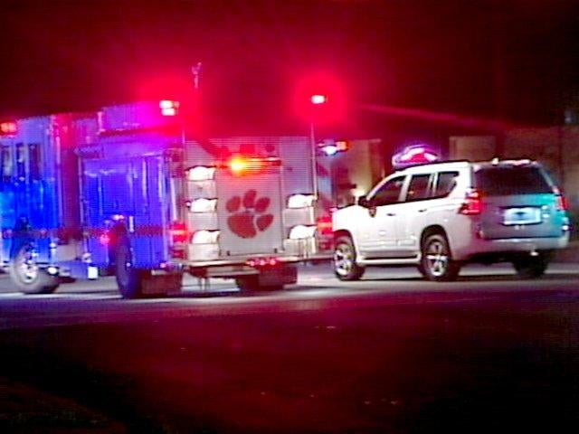 Man Hit By SUV While Playing Real-Life Frogger