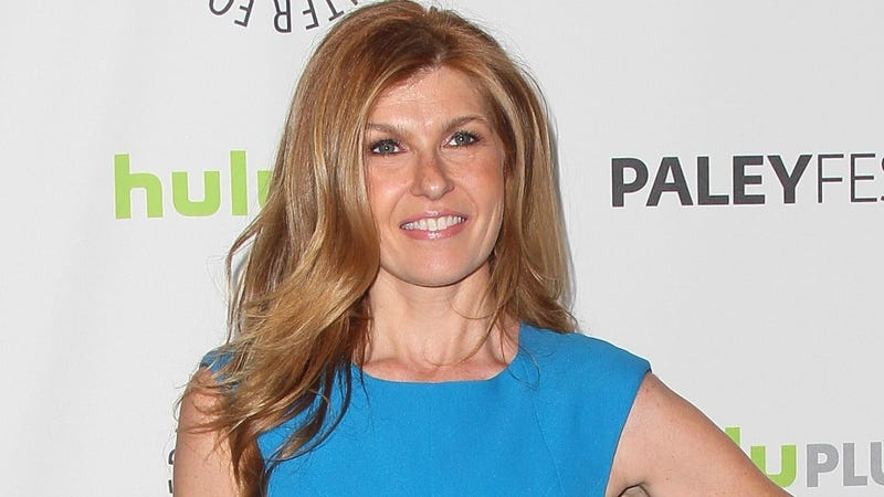 Today In Adorbs, Connie Britton's Son Confused Her With Beyoncé