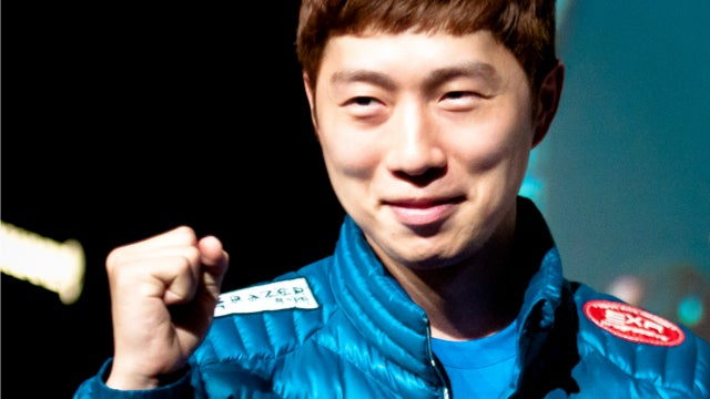 Korea's Most Famous StarCraft Player Is Now a Poker Pro