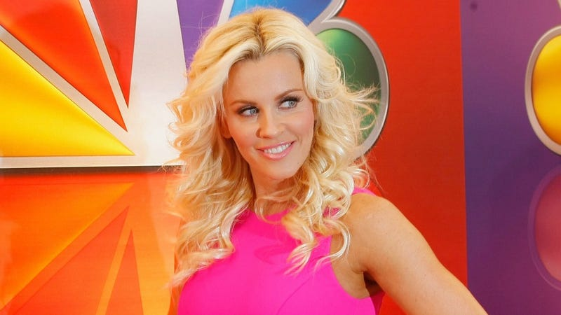 Jenny McCarthy Playboy Backlash Toes Line Between Assertions Of Ageism (Good) And MILF-Shaming (Bad)