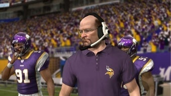 Vikings Long Snapper Is Pissed He's Not In Madden