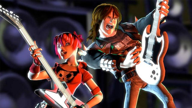 The Creators Of Guitar Hero 'Sad To Hear' Of Its Demise