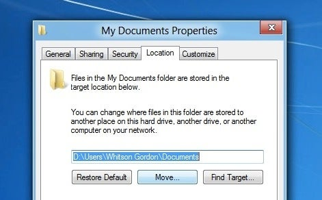 How to Seamlessly Share All Your Files Between Windows 7 and Windows 8