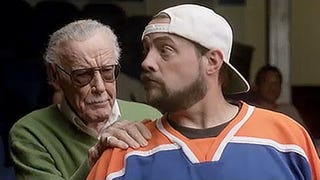Stan Lee Teaches The Art Of The Cameo