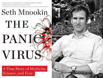 Gawker Book Club: Seth Mnookin's The Panic Virus