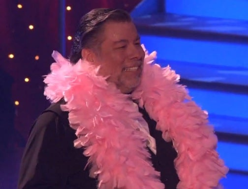 Was Steve Wozniak Unfairly Eliminated From Dancing With the Stars?