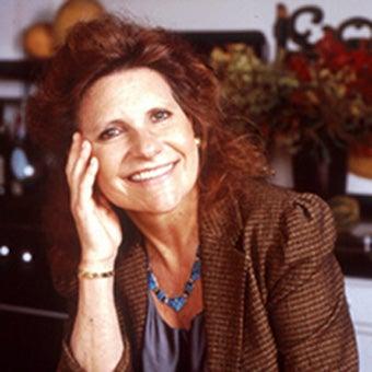 R.I.P. Sheila Lukins