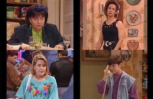 Was Roseanne An Important Fashion Moment?