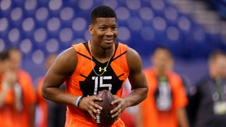 """Scout On Jameis Winston: """"How Could You Let That Guy In The Building?"""""""