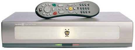 Canadians Finally Get TiVo