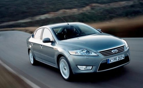 Ford Slashing Mondeo Price In China, But What Does This Have To Do With The Price Of Tea?