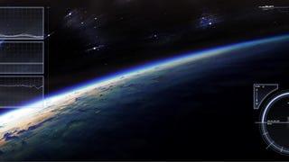 UltraWide Space Scifi