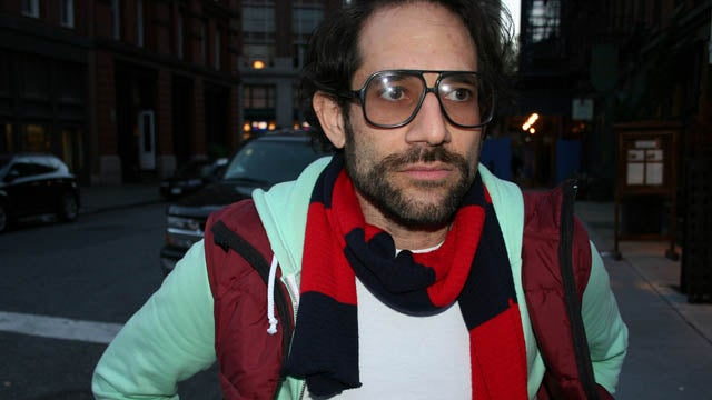 How A Bunch Of Canadians Saved Dov Charney