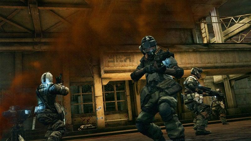 Killzone 2 Single-Player Impression