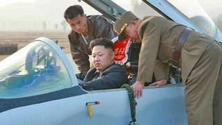 N. Korea's Dear Leader Gives MiG-29 Pilots Guidance On How To Fight