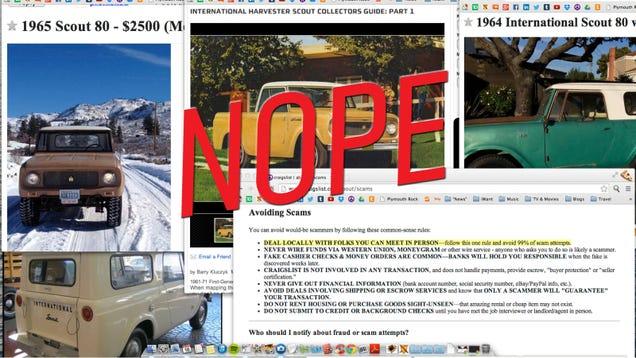 Armored Van Craigslist Autos Weblog