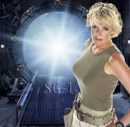 The Third Stargate Movie Is A Go-Go