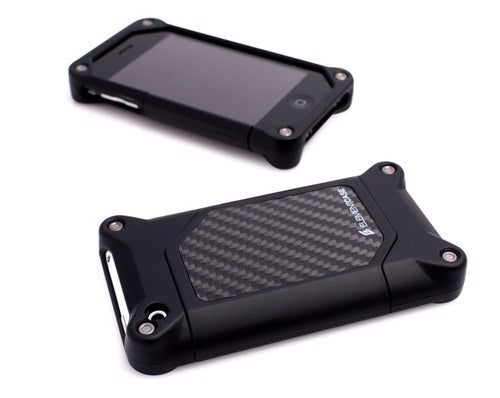 Join Jalopnik On Facebook, Win A Carbon Fiber iPhone Case
