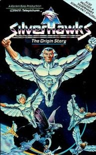 The Silverhawks Will Defend Us From Economic Limbo
