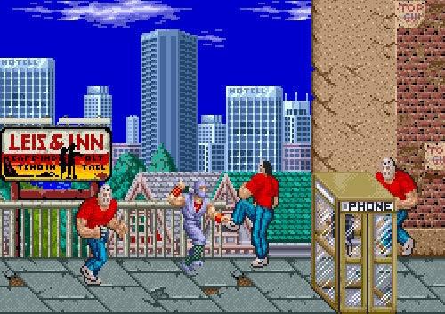 Tecmo Adding Ninja Gaiden, Rygar To Virtual Console Arcade