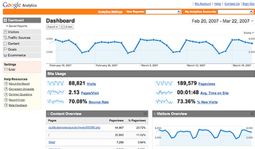 Google upgrades Analytics
