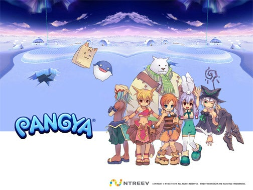 North American Pangya Back In Business