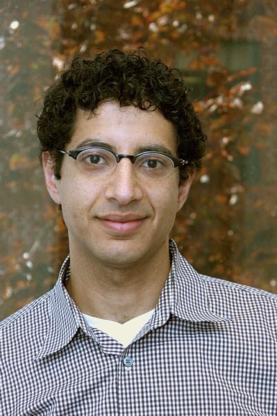 NYU Professor Commits Suicide