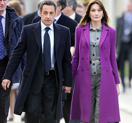 Sarkozy Goes for Google in Attempt to Claw Back Piracy Revenue