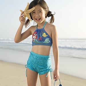 Help Us Relive The Days Of Cheesy '60s, '70s & '80s Swimsuits