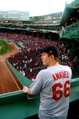 Thursday Night, Emeritus Invades Boston