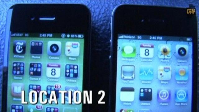 Should You Buy a Verizon iPhone 4?