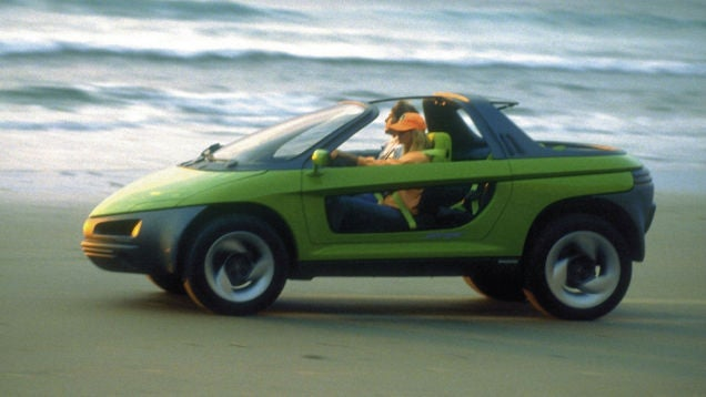 Ten Car Trends That Should Have Happened But Didn't