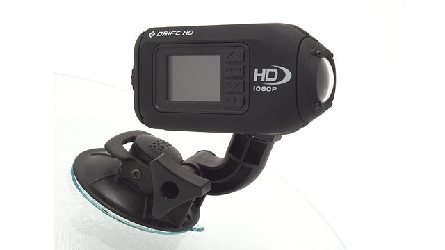 You'll Want the Tiny Drift HD to Shoot All Your Hi-Def Daredevilry