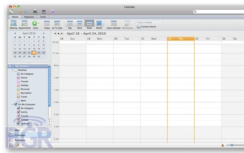 Microsoft Office 2011 for Mac Leaks to Torrent Sites
