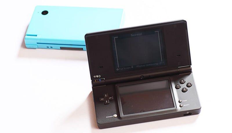 Nintendo DSi Review: Not Quite Yet