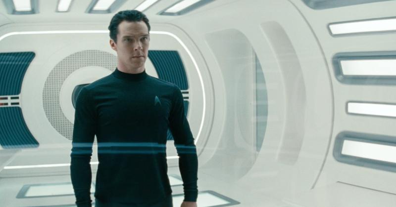 Khan almost wasn't Khan in Star Trek Into Darkness