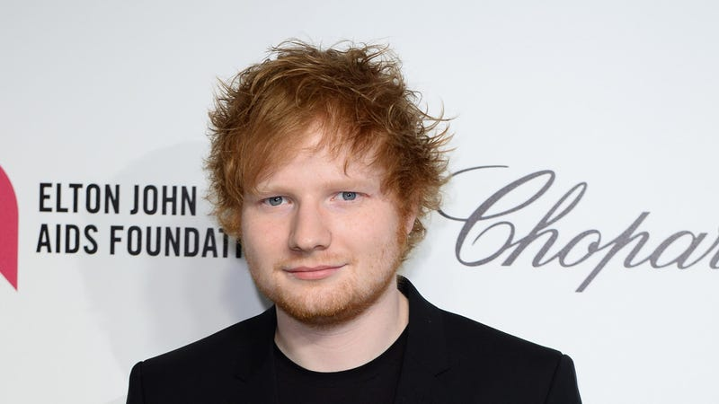 Ed Sheeran Serenaded a Sick Fan Minutes Before She Passed Away