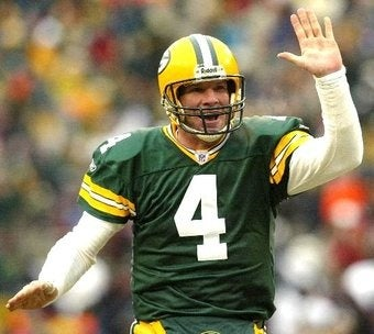 Yep, Brett Favre Is Definitely Coming Back