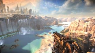 Actually, <i>Bulletstorm</i> Is An Excellent Shooter