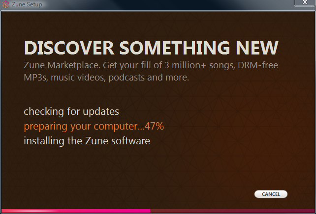 Complete Guide to Zune 2's Software and Firmware