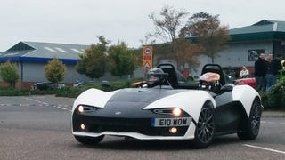 Driven: Why the Zenos E10 is Britain's most exciting new car