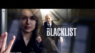 The Blacklist — Somebody's coming...