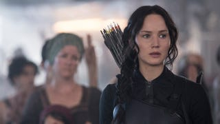 In The Brilliant New <em>Hunger Games</em> Film, Katniss Can't Escape The Arena
