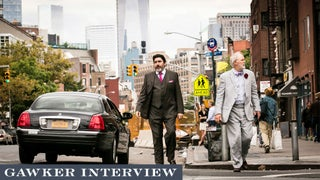 Tribeca: Ira Sachs' <em>Love Is Strange</em> Is More Than a Gay Movie