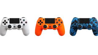 Cómo personalizar el mando de la PlayStation 4 exactamente a tu gusto