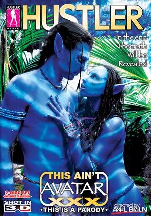 Avatar Porn
