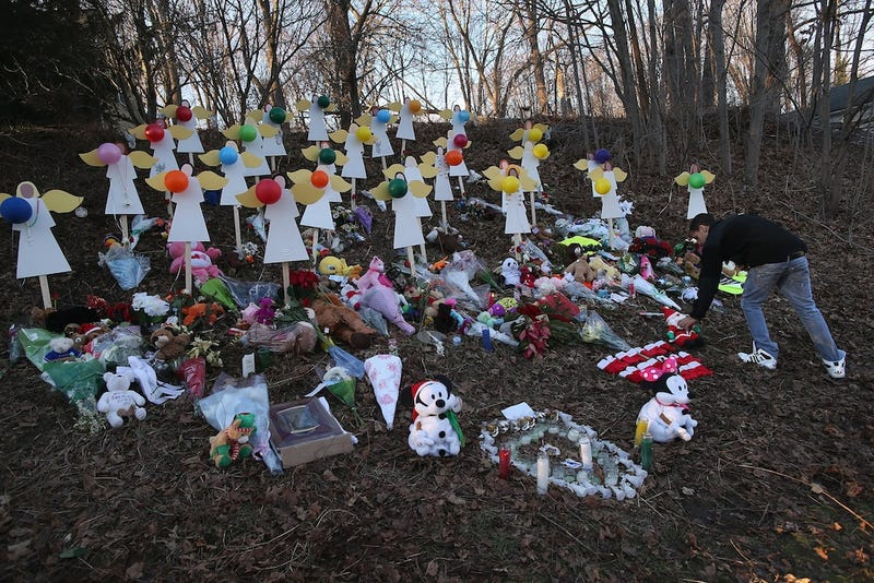 Florida Atlantic University Professor Wonders if the Sandy Hook Shooting Isn't Just One Big Mass Media Conspiracy
